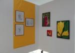 Ausstellungswand 1